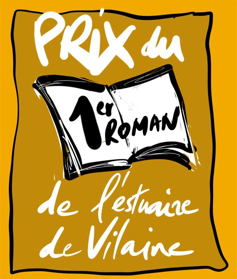 2ème Prix des lecteurs de l'estuaire de Vilaine